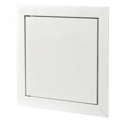 Металеві дверцята ревізійні закриті VENTS ВЕНТС ДМ 400*400 -  Кліматична техніка Інтернет магазин Євроклімат