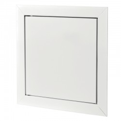 Металеві дверцята ревізійні закриті VENTS ВЕНТС ДМ 600*800 -  Кліматична техніка Інтернет магазин Євроклімат