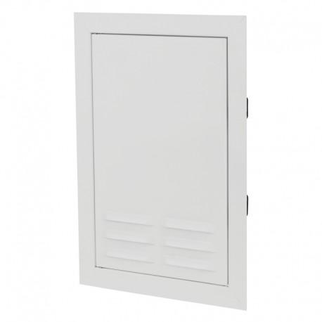 Металеві дверцята ревізійні VENTS ВЕНТС ДМВ 400*600 -  Кліматична техніка Інтернет магазин Євроклімат