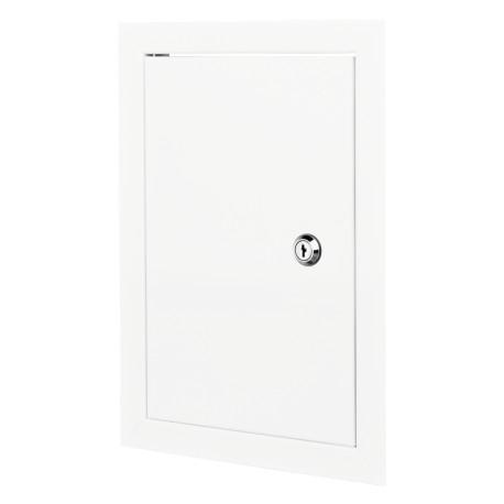 Металеві дверцята ревізійні VENTS ВЕНТС ДМЗ 150*150 -  Кліматична техніка Інтернет магазин Євроклімат