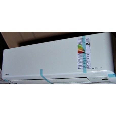Зображення кондиціонера Toshiba RAS-22N3KVR-E