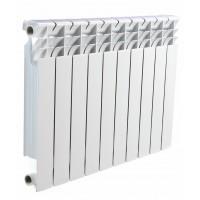 Алюмінєвий радіатор LEBERG HFS-500A-Кліматична техніка Інтернет магазин Євроклімат