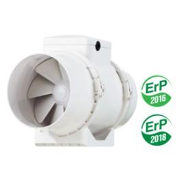Канальный вентилятор смешанного типа ВЕНТС ТТ 100*
