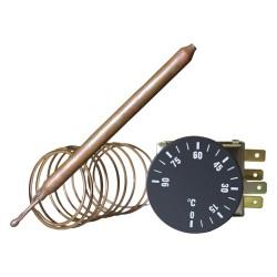 Зовнішній терморегулятор для камінних вентиляторів ВЕНТС ТС-1-90