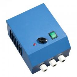 ВЕНТС РСА5Е-4-М трансформаторний регулятор швидкості однофазний