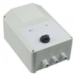 ВЕНТС РСА5Е-10,0-Т трансформаторний регулятор швидкості однофазний