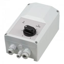 ВЕНТС РСА5Д-1,5-Т трансформаторний регулятор швидкості трифазний